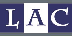 Lincoln Art Center logo